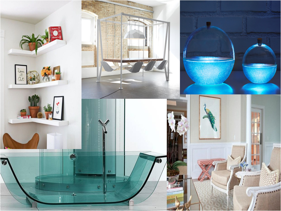 What are the best ideas for home Interior designs? by Rachit Arora ...
