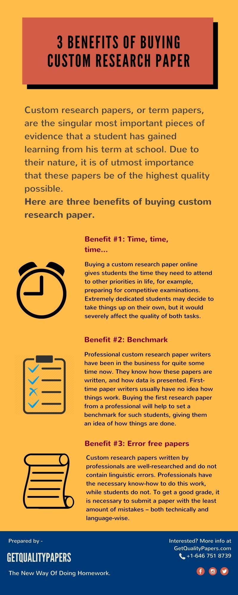 buy custom term papers