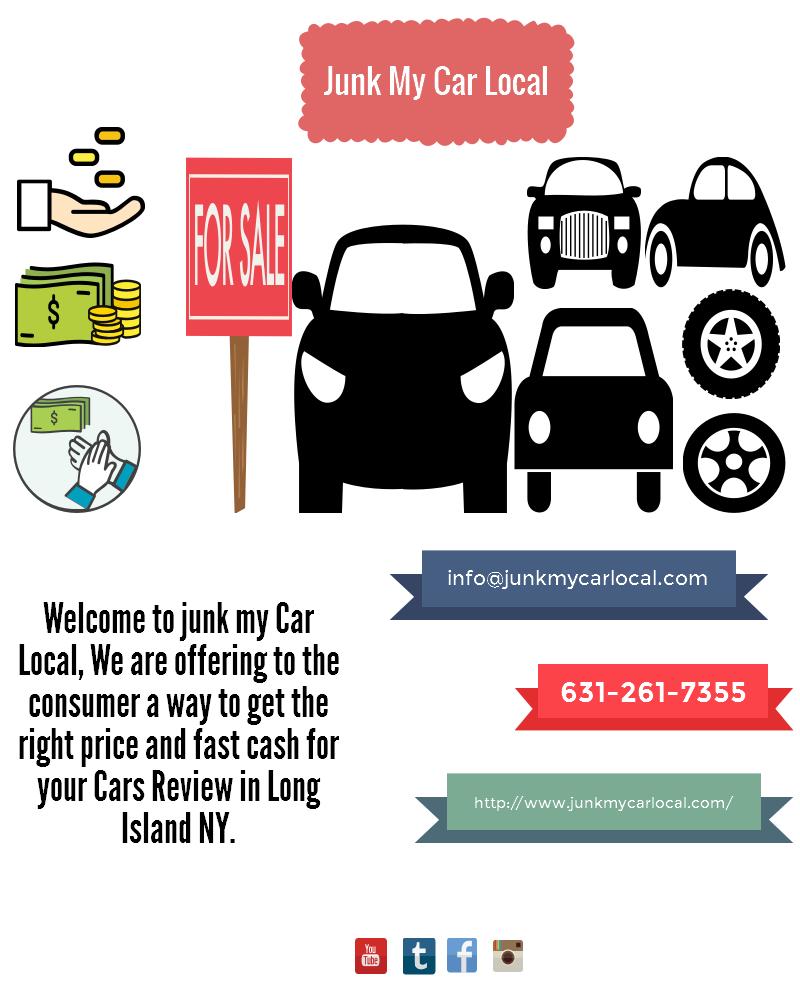 Cash For Junk Car by Scott stener - Infogram