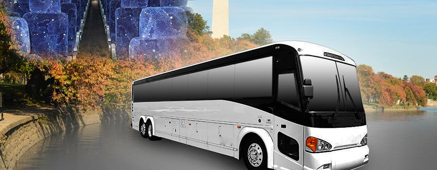 Party Buses Near Me by Nationwide ChauffeuredServices - Infogram