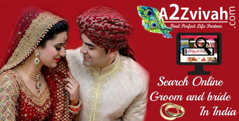A2Zvivah com : Indian Marriage Portal by A2Z Vivah - Infogram