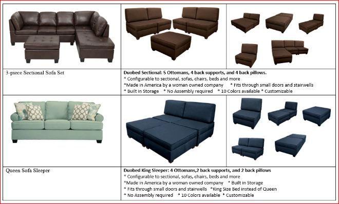 Strange Retail Storage Ottoman Furniture Stores In Usa Duobed Dailytribune Chair Design For Home Dailytribuneorg