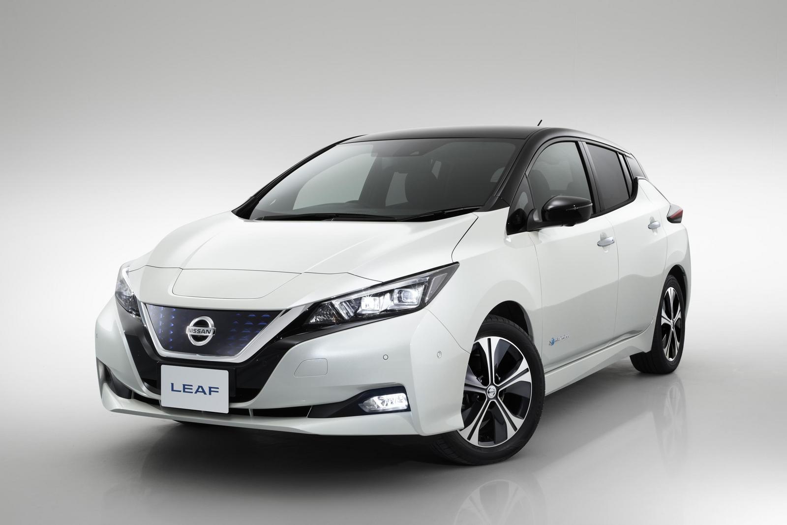 Nissan Leaf 2017 >> 2017 Nissan Leaf Specifications By Sergio Davids Infogram